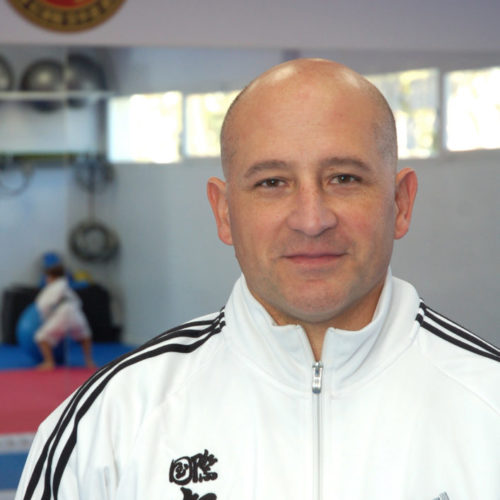 Alexandro Fuentes