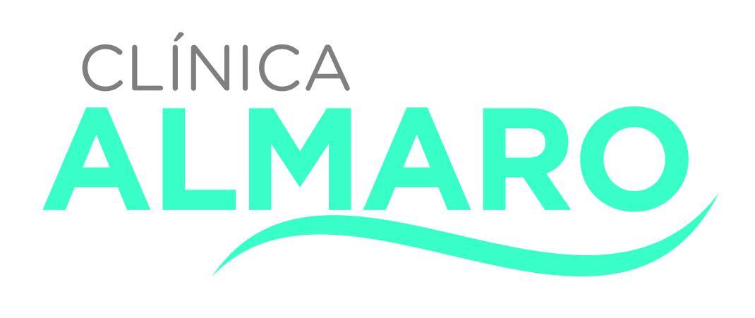Logotipo Clínica Almaro, Málaga