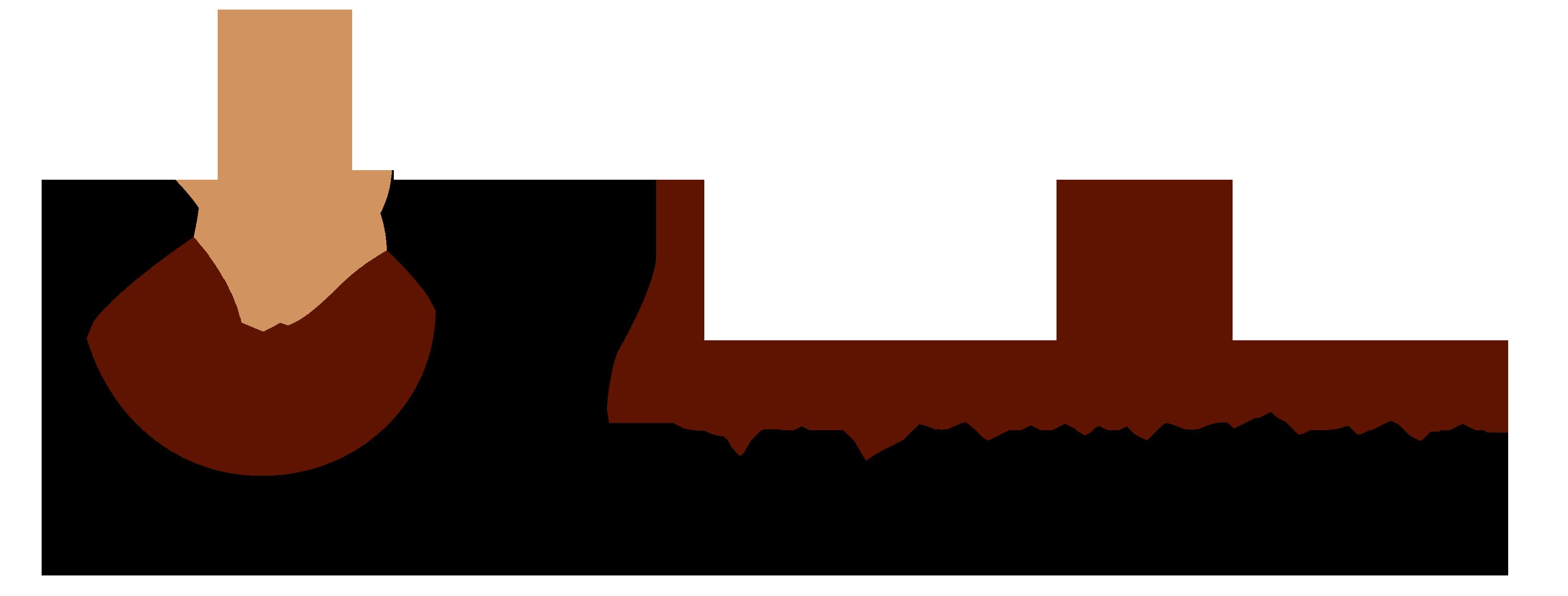 Logotipo Cafetería-Bar La oficina, Fuengirola