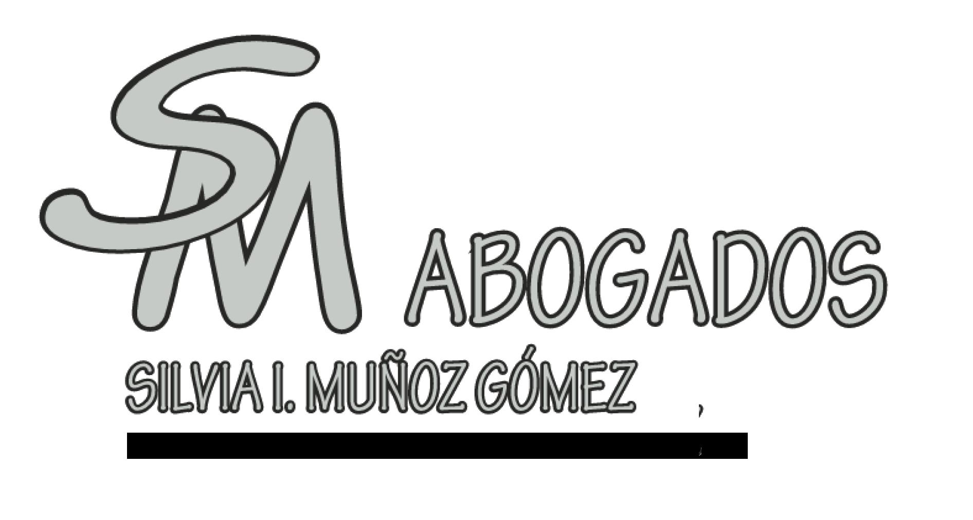 Logotipo SM ABOGADOS, Fuengirola
