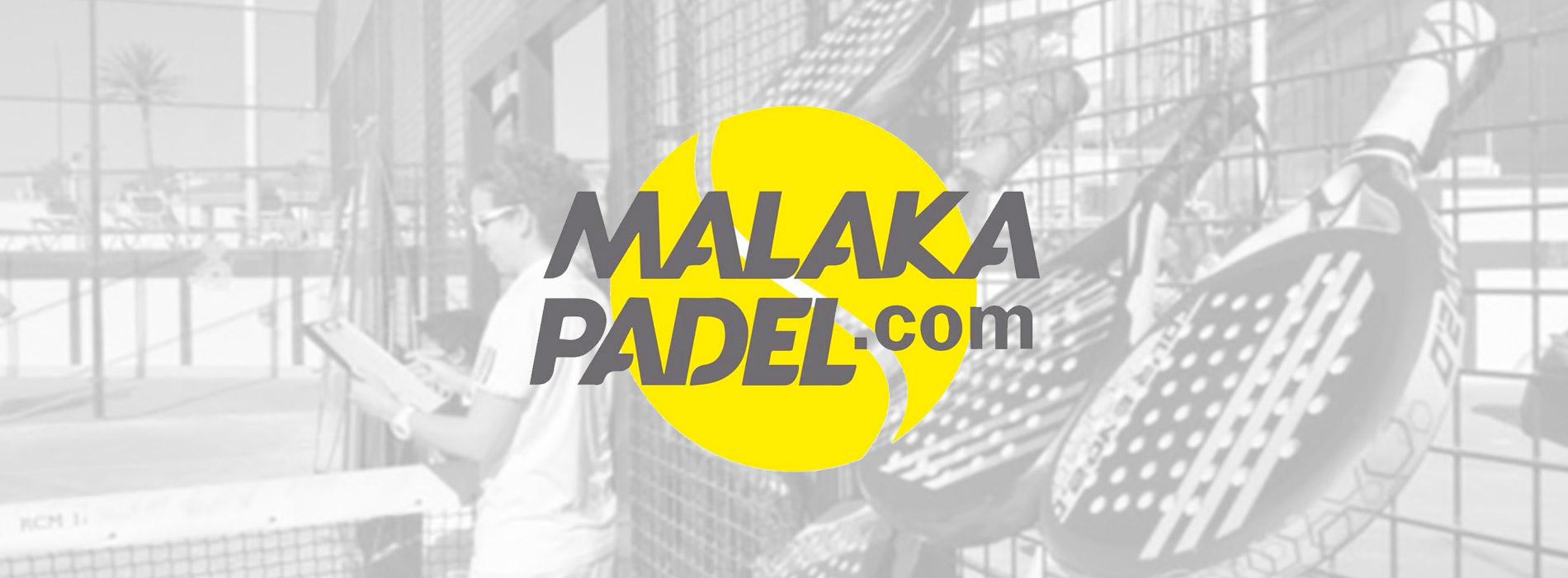 malakapadel.com