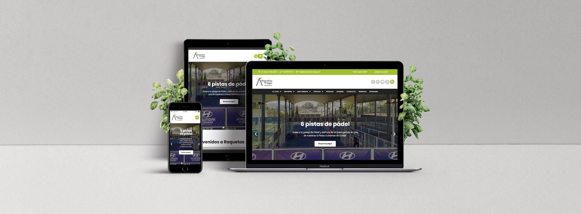 Diseño web: CROMATIU ESTUDIO