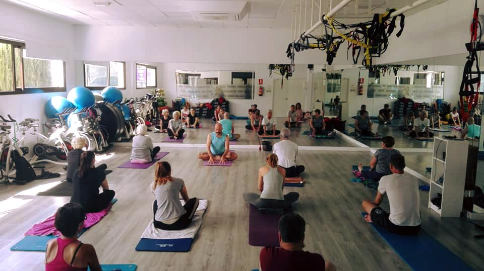 Yoga Mijas, Fuengirola