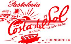 Logotipo Pastelería Costa del Sol