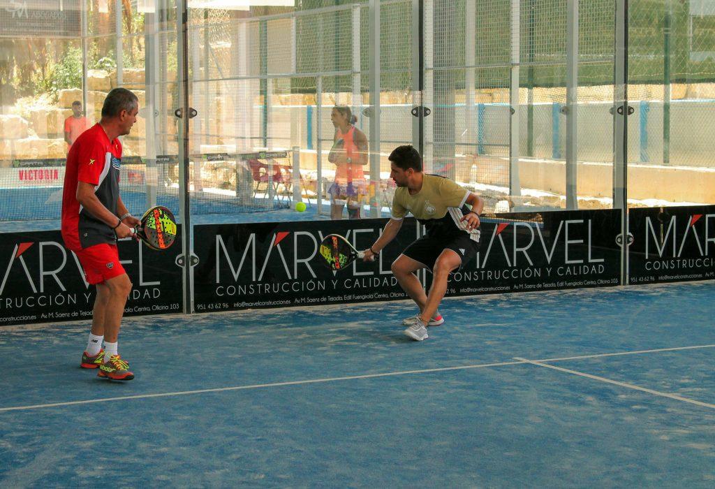 Convivencia Empresarial deportiva